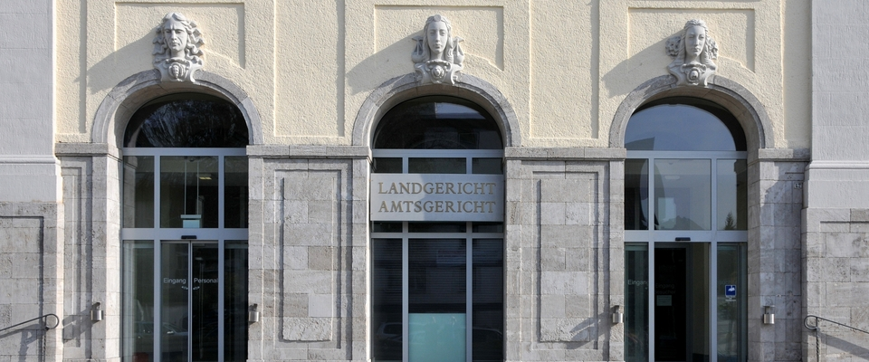 Gericht Hagen