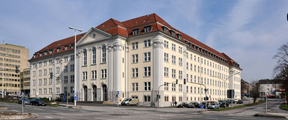 Landgericht Hagen